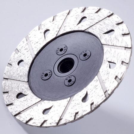 Disco Diamantado Durador Corte Y Desbaste - Marmol