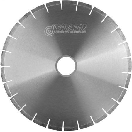 Disco Diamantado GD Durador Alma Comun - Granito