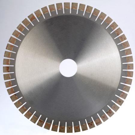 Disco Diamantado GS Durador Alma Silenciosa - Granito