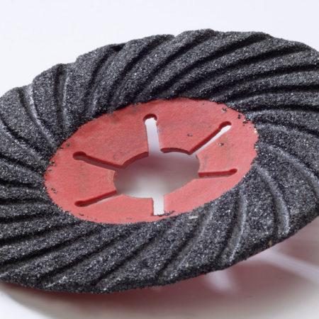 Discos Semi - Flexibles Para Pulir