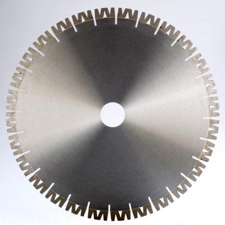 Disco Diamantado W Durador Alma Silenciosa - Granito