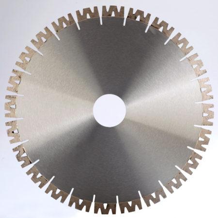 Disco Diamantado WB Durador Alma Silenciosa - Granito